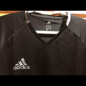 Mens Adidas Athletic TShirt Size M